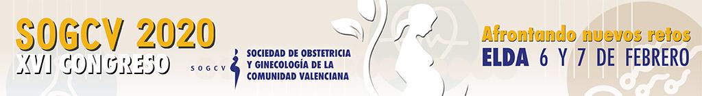 Congreso Ginecología Elda 2020